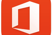 Microsoft introduced the first update to Office for iPad