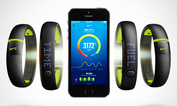 iwatch apps nike-fuelband