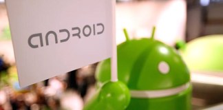 Android scam