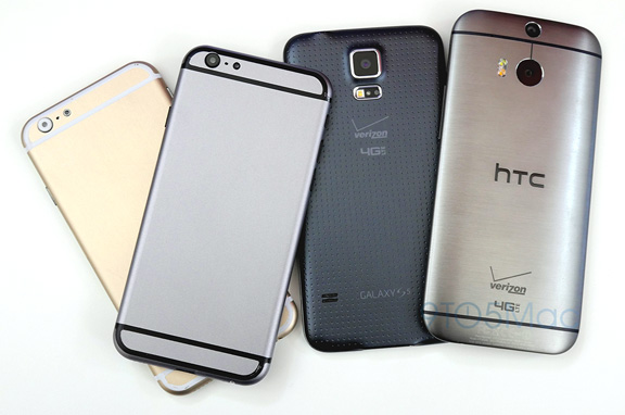 iPhone-6-vs-galaxy-s5-HTC-m8-2