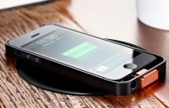 Starbucks  to have iPhone wireless charging stations