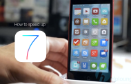 5 Ways to Speed ​​Up iPhone 4 and iPhone 4s on iOS 7 without jailbreaking
