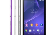 Sony unveils Xperia T3: The thinnest 5.3-inch smartphone