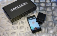 CarLock Security System Prevent Cars From Theft