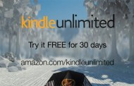 Amazon launched Kindle Unlimited service for ebooks