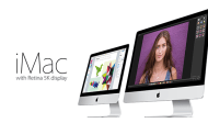 Apple introduced the 27-inch iMac 5K Retina display and updated Mac mini