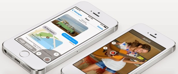 downgrade IOS-8-Video-Messages