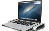 Horizontal Dock Stand For MacBook Pro With Retina Display