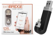 How to expand your iOS device memory storage with Leef iBridge