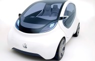 Reuters: Apple to develop self-driving electric car