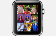 Apple Watch has 8GB of memory: 2 GB for music, 75 MB for photos