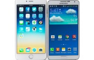 Apple edges out Samsung to become the World's Biggest Smartphone Maker