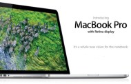 13-inch Retina display MacBook Pro with a new Power