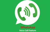 Hack to Activate Calls on Whatsapp