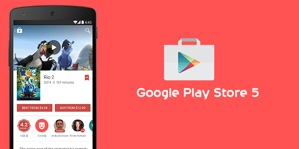 Google Play. store