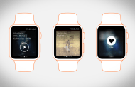 SoundCloud App Released For Apple Watch