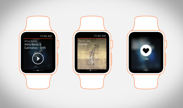 SoundCloud-Apple-Watch