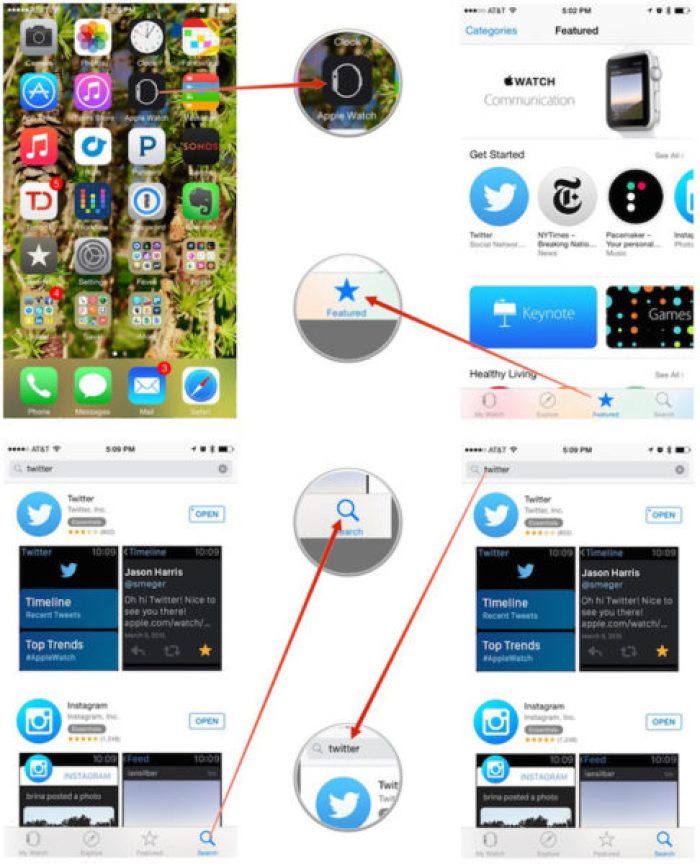 apple-watch-app-store