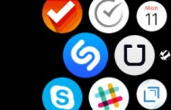 How to enlarge app icons on your Apple Watch Home screen with Reduce Motion