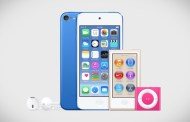 The new iPod touch with 64-bit CPU Could Be Released On July 14th
