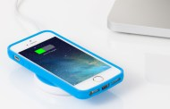 Qualcomm masters wireless charging mobile devices with metal housing