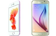 Benchmarks of the dual-core iPhone 6s against Android Phones