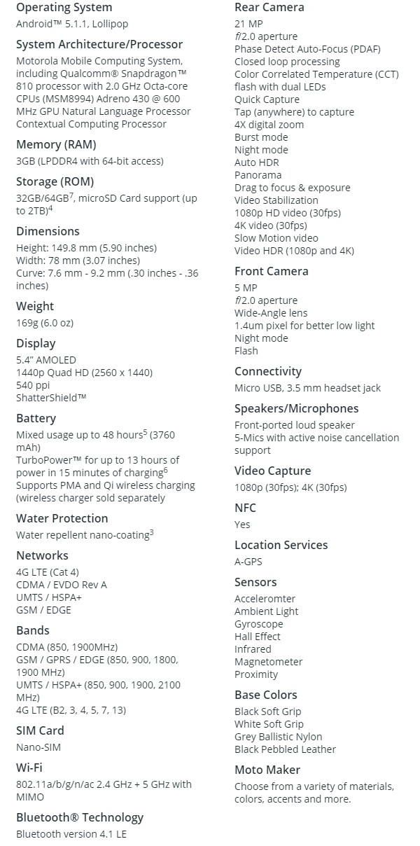 Droid-Turbo-2-specs