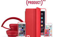 Apple (PRODUCT)RED iPhone 6s, iPhone 6s Plus Leather Case Available