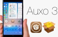 Auxo 3 Available To Download  For iOS 9
