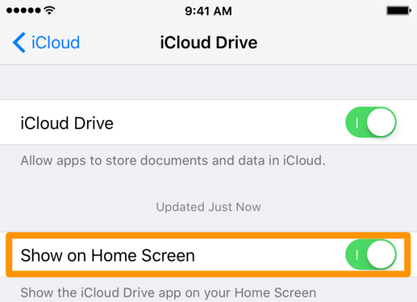 how-to-show-or-hide-the-icloud-drive-app-on-the-home-screen-1