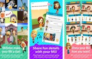 Nintendo's Miitomo first app designed for iOS devices Avaialble in the US App Store