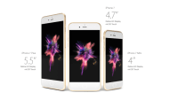 Apple To Release 5.8-Inch iPhone Model With OLED Display