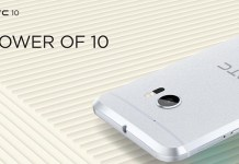HTC 10 Officially Announced: Specs, Price, Release Date