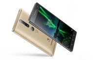 Google Launch Its First Smartphone Lenovo Phab2 Pro With Tango Technology