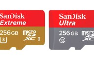 SanDisk introduces the fastest microSD card