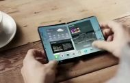 Samsung to release phones with flexible screen in 2017