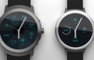 These might be Google's Upcoming Nexus-Branded Android Wear Smartwatches