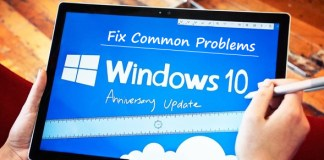 fix-common-problem-windows-10