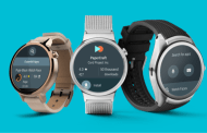 Android Wear 2.0 release delayed until 2017