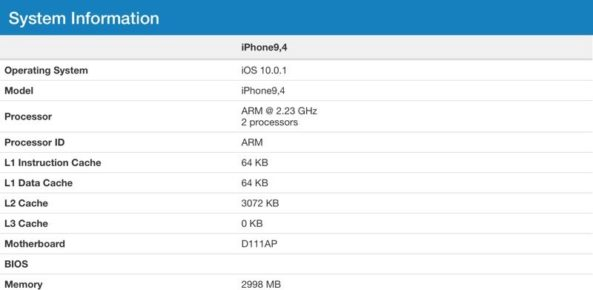 iphone-7-plus-geekbench-3gb-of-ram