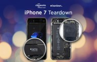 iPhone 7 Teardown  Shows A10 Chip With 2GB RAM, Intel Modem
