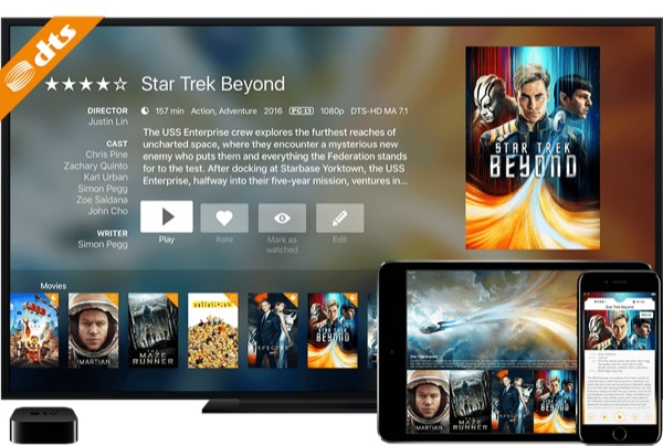 Infuse 5 For iOS And Apple TV Available To Download
