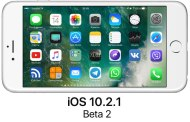 Apple launches iOS 10.2.1 Beta 2 and MacOS 10.12.3 for developers