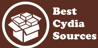 Top-10-Cydia-Sources-repos