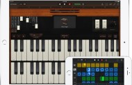 GarageBand 2.2 for iOS brings with many new features