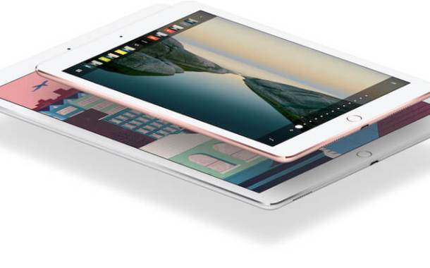 10.5-inch iPad To Have 2,224×1,668 Display With Same Pixel Density9.7-Inch iPad Pro