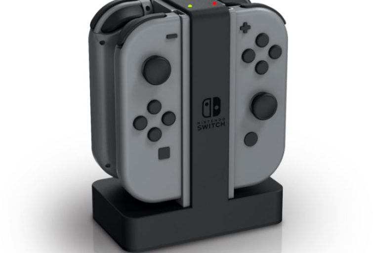 Nintendo Switch Joy-Con Controllers Work With Windows, Mac, And Android Devices