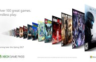 Xbox Game Pass Is The New Microsoft Subscription Service That Offers 100 Games For $10 A Month