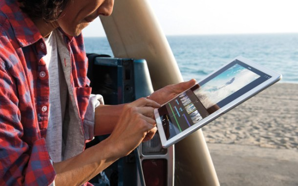 Apple To Introduce 10.5-inch iPad Pro In April