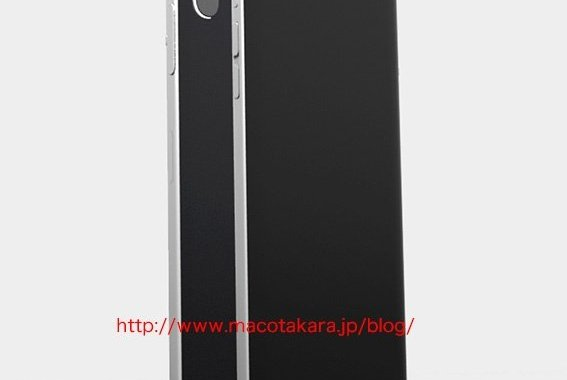 'iPhone 8 To Have Polished Stainless Steel Frame